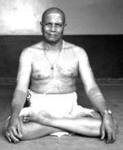 Sri K. Pattabhi Jois 1915-2009